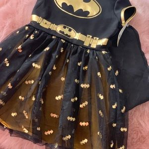 Other - Batman dress